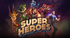 super heroes yggdrasil freespins99