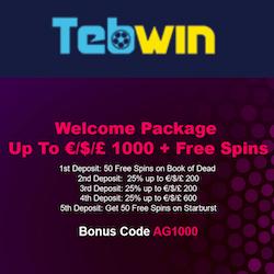 tebwin casino no deposit bonus