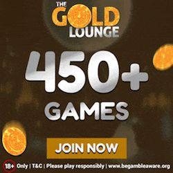 the gold lounge casino no deposit bonus