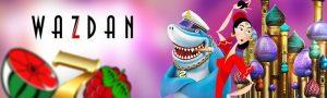 wazdan slots free spins no deposit