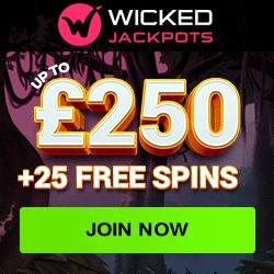 wicked jackpots casino no deposit bonus