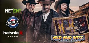 wild wild west free spins no deposit