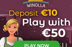 winolla casino no deposit bonus