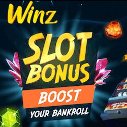 winz casino no deposit bonus