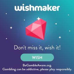 wishmaker casino no deposit bonus